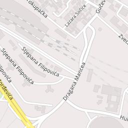oblakovska ulica beograd mapa Autokomerc Komision   ovlašćeni prodavac i serviser Volkswagen  oblakovska ulica beograd mapa