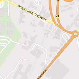 ulica dragoslava srejovica beograd mapa Poslovni centar KryoGas, Dragoslava Srejovića 1, Beograd (Palilula  ulica dragoslava srejovica beograd mapa
